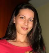 SEO Manager Sorina Dascalu