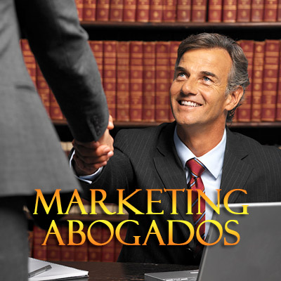 Contratar marketing abogados