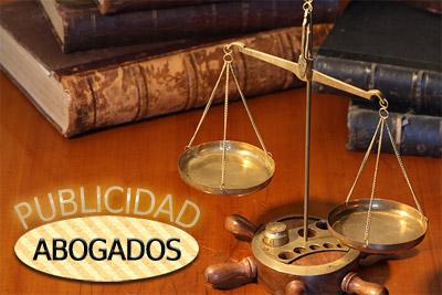 Planear publicidad abogados