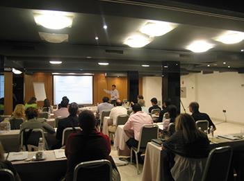 Curso Marketing Meeting. Madrid. Mayo-2009.