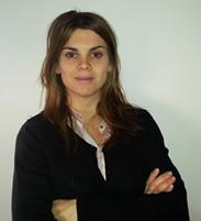 Abogada Asesora María Martinez