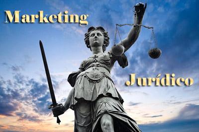 Apostar por marketing juridico