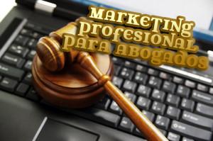 Profesionales para el marketing abogados