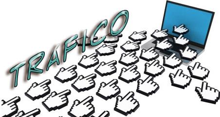 Aumentar el trafico web