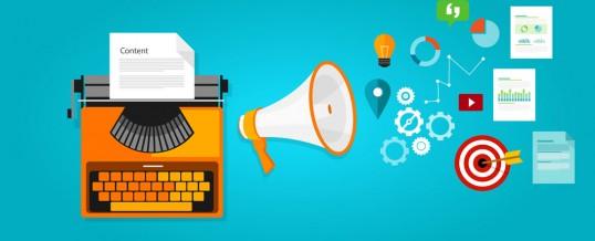 Inicia el año con una buena estrategia de marketing de contenidos